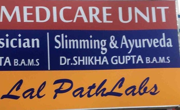 centrul de slimming din delhi cantt