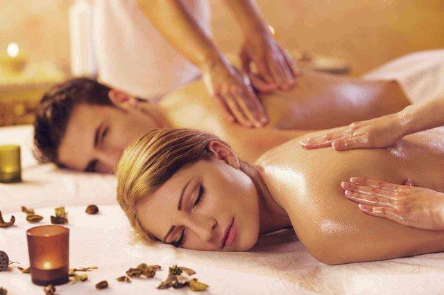 Golden Massage